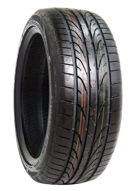 Pinso Tyres PS-91 255/40ZR17 98W XL