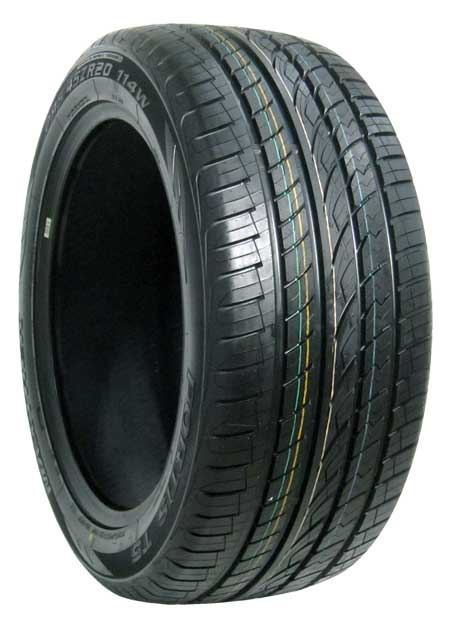 FORTIS T5 285/35ZR22 106W