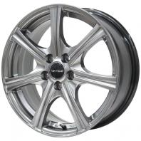 Vertical YH7 15x6.0 43 100x5 METALLIC GRAY