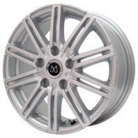 MANARAY SPORT EuroSpeed MC-02 15x6.0 52 114.3x5 MS