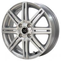 MANARAY SPORT EuroSpeed MC-02 13x4.0 43 100x4 MS