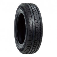 KIRCHEIS S5 18x7.5 48 114.3x5 BLACK POLISH + HIFLY Win-turi 212 235/45R18 98H XL スタッドレス