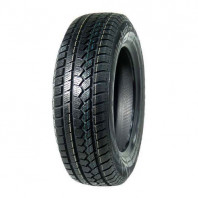 KIRCHEIS S5 17x7.0 38 114.3x5 BLACK POLISH + HIFLY Win-turi 212 235/65R17 108H XL スタッドレス セール品