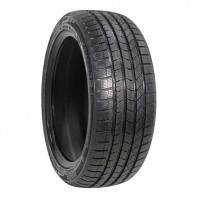 Verthandi YH-S25 17x7.0 53 114.3x5 METALLIC GRAY + MOMO NORTH POLE W-2 205/55R17 91V スタッドレス