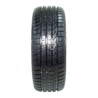 Verthandi YH-MS30 17x7.0 53 114.3x5 BKP+GC + MOMO NORTH POLE W-2 205/45R17 88V XL スタッドレス セール品
