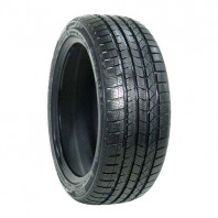 Verthandi YH-S15 17x7.0 48 114.3x5 BK/POLISH + MOMO NORTH POLE W-2 215/50R17 95V XL スタッドレス セール品