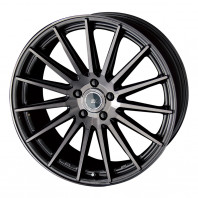 STEINER SF-X 19x8.0 38 114.3x5 GS/C【セール品】 + RADAR DimaxALPINE 245/40R19 98V XLスタッドレス【セール品】