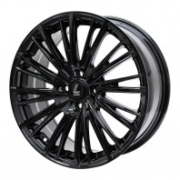 LENSO SCC 16x7.0 40 100x4 BK + MOMO NORTH POLE W-2 205/45R16 87V XL スタッドレス セール品