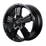 NITRO POWER CROSS CLAW 16x7.0 40 114.3x5 SB/PD + DAVANTI WINTOURA SUV 215/70R16 104H XL スタッドレス