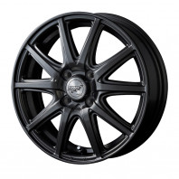 FINALSPEED GR-γ 15x5.5 50 100x4 GM.SIL + ATR SPORT WINTER 101 185/65R15 88T スタッドレス セール品