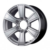 ROAD MAX MUD RANGER 18x8.0 25 139.7x6 HS + RADAR RPX800+(PLUS) 265/60R18 114V XL